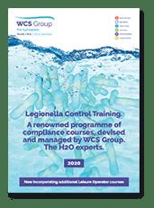 Legionella Control Training