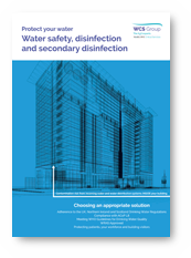 Safe drinking water eBook cover