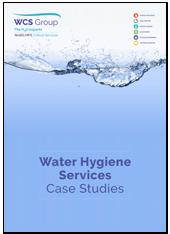 Water Hygiene Case Studie