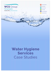 Water Hygiene Case Studie