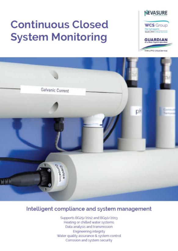 Smart-Closed-System-Monitoring-CTA-Module
