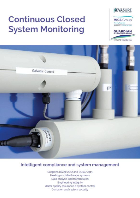 Smart-Closed-System-Monitoring-CTA-Module