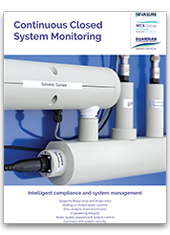 Continuous Closed System Monitoring