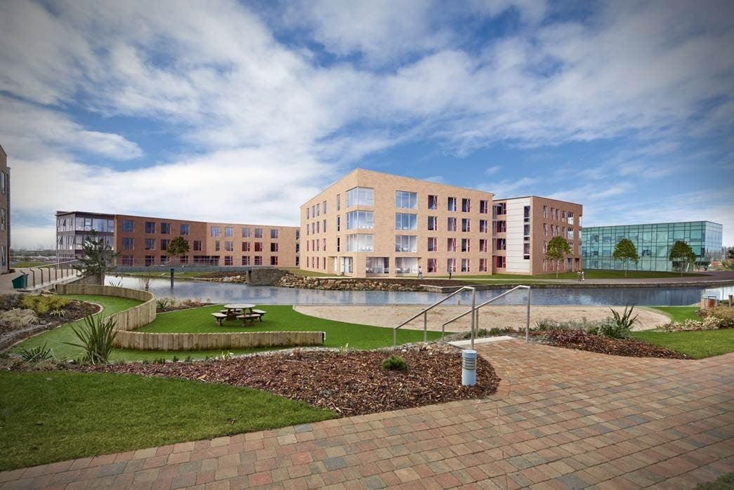 Edge Hill University-1
