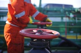Petrochemical operator