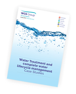 Water Treatment Case Studies