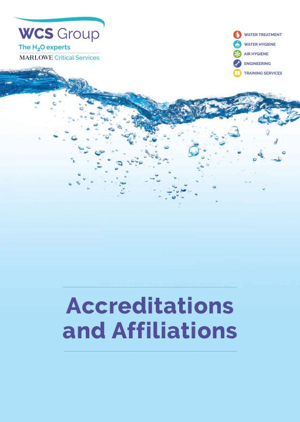 Accreditations & Affiliations