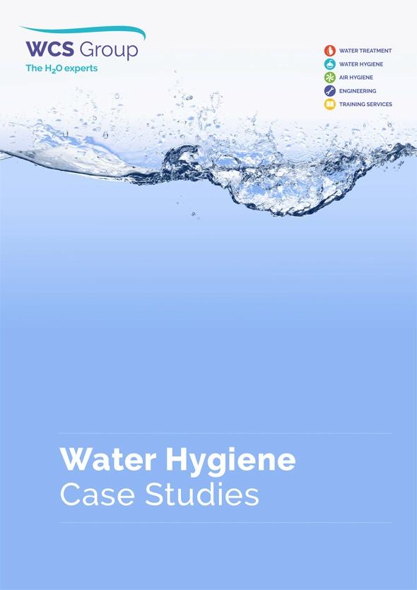 Water Hygiene case studies